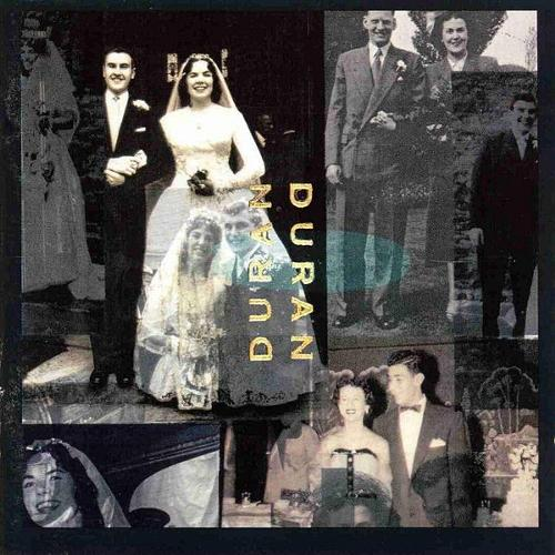 The Wedding Album/ Duran Duran