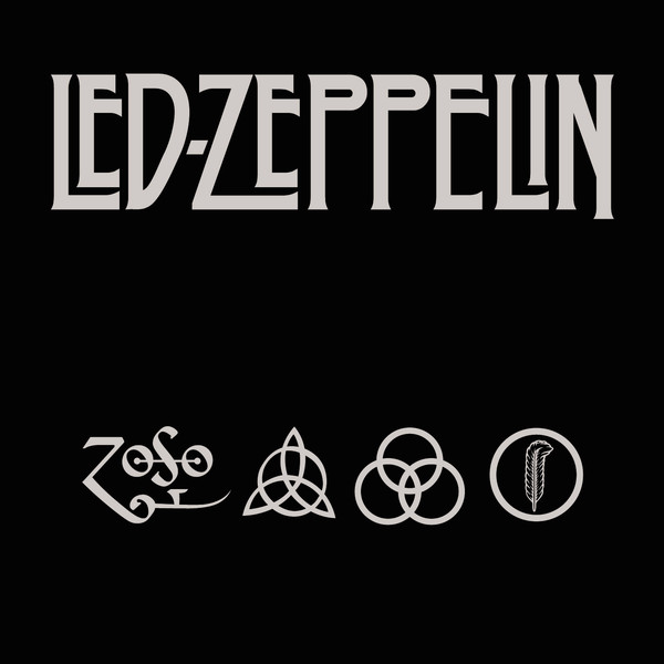 Led Zeppelin Iv Led Zeppelin