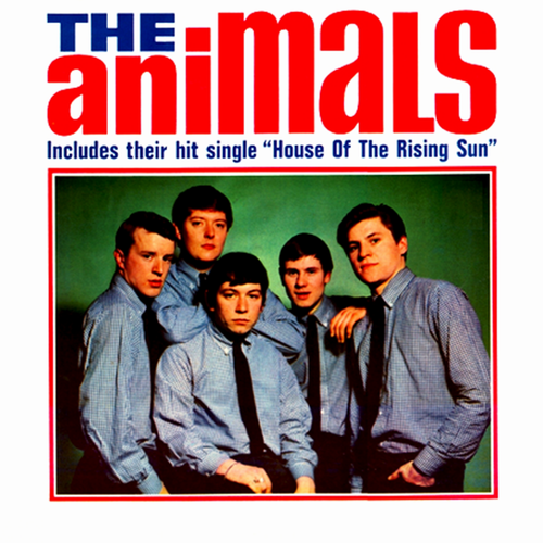The Animals (American album)