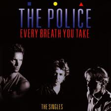 Every Breath You Take - The singles